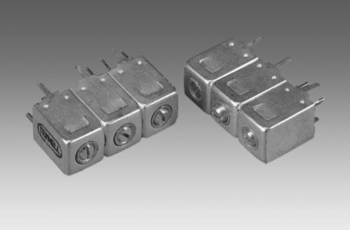 Quartz Filters And Qcm Quartz Crystals Precision